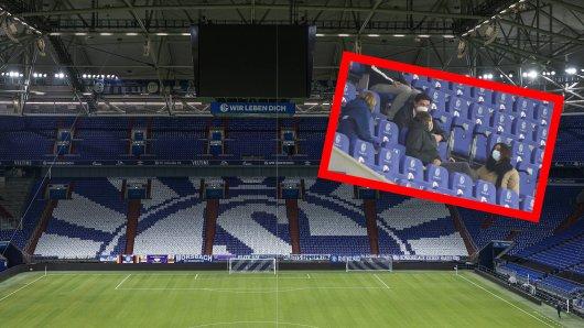 FC Schalke 04: Nächste Entlassung in Gelsenkirchen! (Symbolbild)