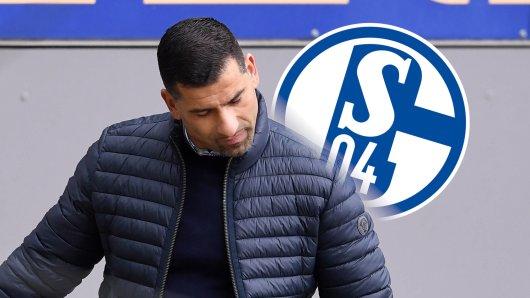 FC Schalke 04: Ist für Grammozis im Sommer schon wieder Schluss?