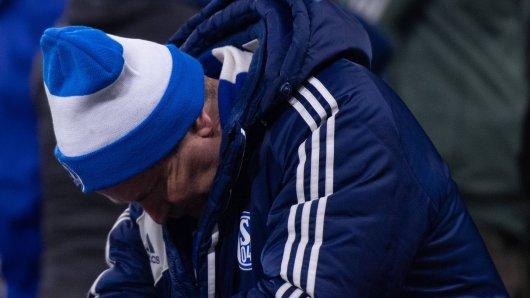 Wieder gibt es für den FC Schalke 04 einen bösen Seitenhieb. Diesmal aus der 3. Liga.