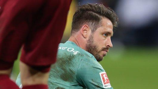 Der Abstieg des FC Schalke 04 ist besiegelt.