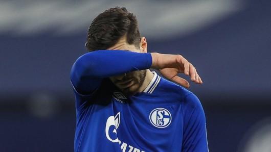 Beim FC Schalke 04 sorgt Suat Serdar für Fassungslosigkeit bei den Fans.