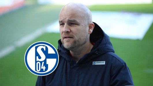 Der FC Schalke 04 holt Rouven Schröder.