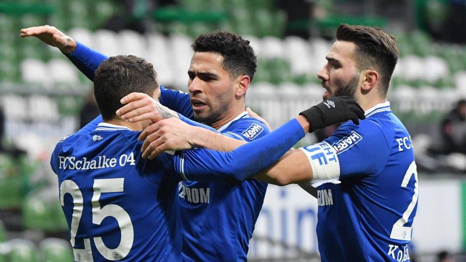 FC Schalke 04: Bleibt ein Star dem S04 erhalten?