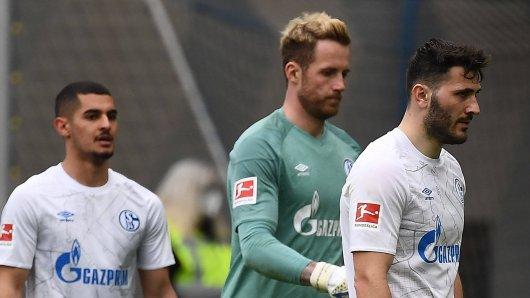 FC Schalke 04: Ein Führungsspieler soll den Knappen erhalten bleiben.