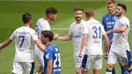 Schalke 04 muss ausmisten.