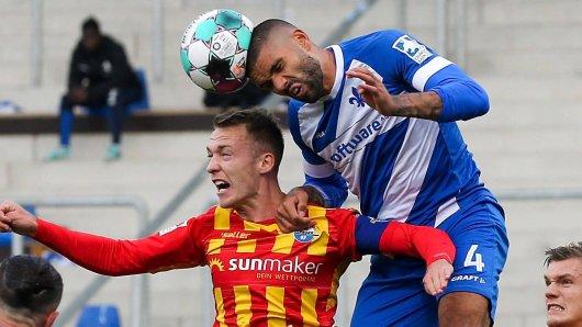 FC Schalke 04: Schnappt sich S04 einen weiteren Spieler aus der zweiten Liga?