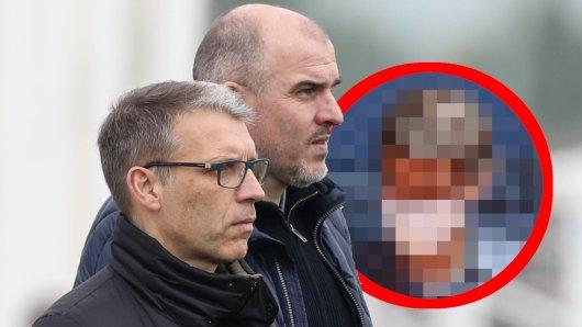Wäre S04-Legende Raul womöglich eine Option als Trainer des FC Schalke 04 gewesen?