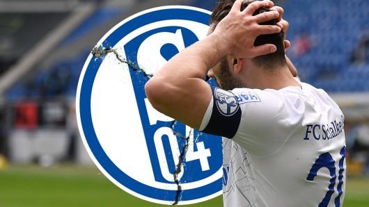 Beim FC Schalke 04 mehren sich die Coronafälle. Trotzdem findet die Partie gegen Hertha BSC statt.
