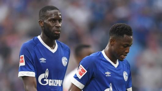 Ein Ex-Profi des FC Schalke 04 muss einen Rückschlag verkraften.
