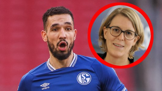 Schalke-Finanzchefin Christina Rühl-Hamers kritisierte die hohen Ausgaben für Transfers in den vergangenen Jahren.