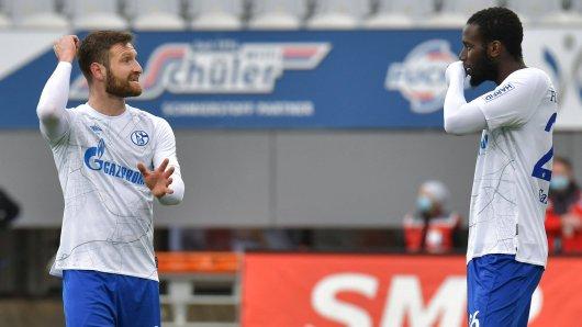 FC Schalke 04: Wie sieht die Abwehr in Liga zwei aus?