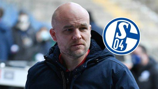 Schalke-Sportdirektor Rouven Schröder hinterlässt in seinen ersten Wochen bei Königsblau einen ordentlichen Eindruck.