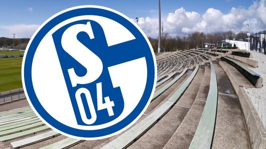 Beim FC Schalke 04 gab es eine Panne um die Tickets für die Testspiele.
