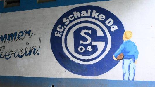 Traurige Nachricht für viele Fans des FC Schalke 04.