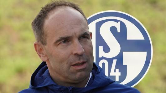 Beim FC Schalke 04 hat Marketingchef Alexander Jobst den Verkauf der LEC-Lizenz bestätigt.