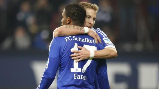 Gibt es beim FC Schalke 04 ein Wiedersehen?