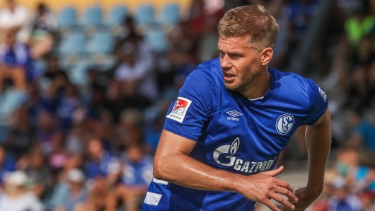 FC Schalke 04 – Schachtar Donezk im Live-Ticker: Trifft Terodde diesmal?