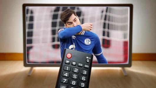 Der FC Schalke 04 bekommt offenbar eine Doku auf Amazon Prime.