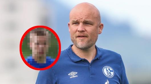 Der FC Schalke 04 holt wohl einen neuen kreativen Spieler.