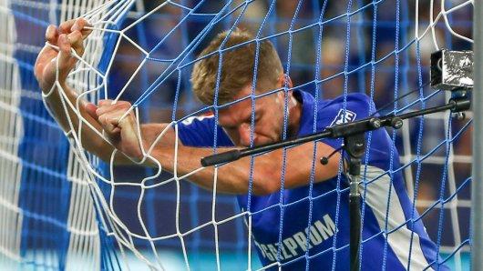 Der FC Schalke 04 offenbarte zum Zweitliga-Start alte Schwächen.