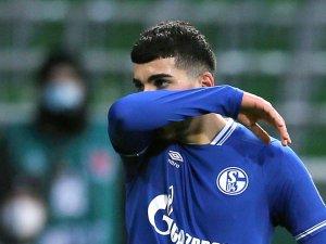 Der FC Schalke 04 verleiht Nassim Boujellab.