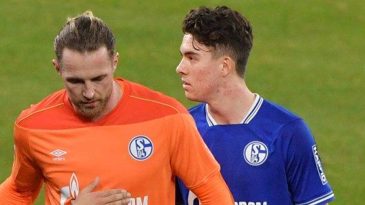 Ein Star vom FC Schalke 04 soll das Interesse vieler Top-Klubs wecken.