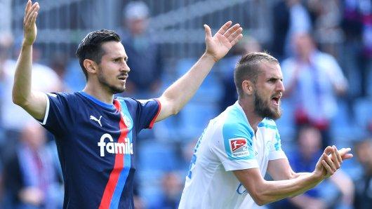 Auf den FC Schalke 04 wartet noch viel Arbeit.