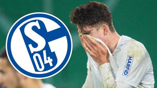 FC Schalke 04: Wird Matthew Hoppe sein größter Erfolg zum Problem?