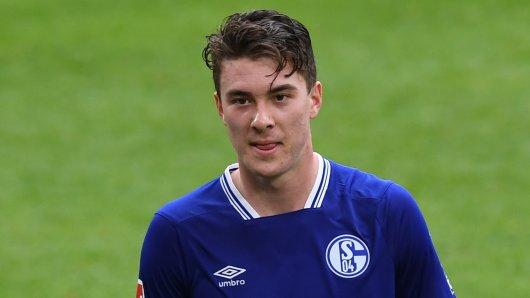 FC Schalke 04: Wie geht es für S04-Stürmer Matthew Hoppe weiter?