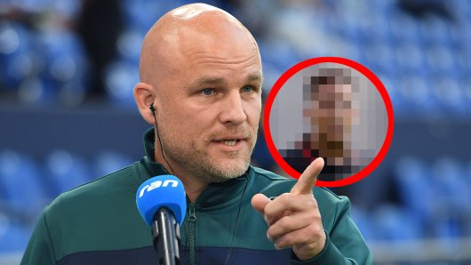 Beim FC Schalke 04 wartet alles auf die Verkündung eines weiteren Transfers.