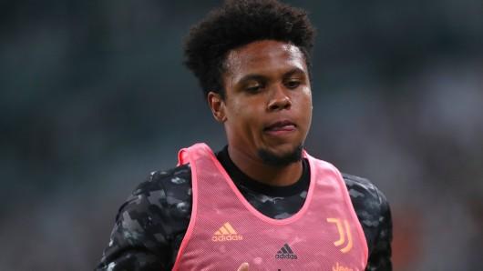 Der FC Schalke 04 würde von einem Weiterverkauf von Weston McKennie profitieren.