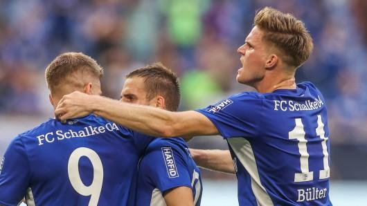 Schalke 04 hat ein neues Traumduo.