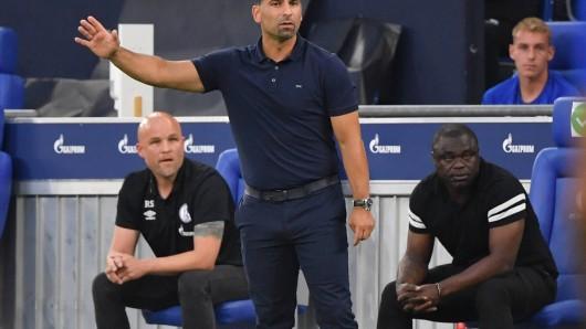 Der FC Schalke 04 steht vor einem großen Problem.