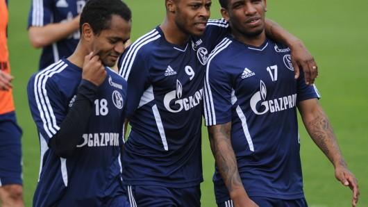 FC Schalke 04: Ein ehemaliger Profi steht vor einem Comeback.