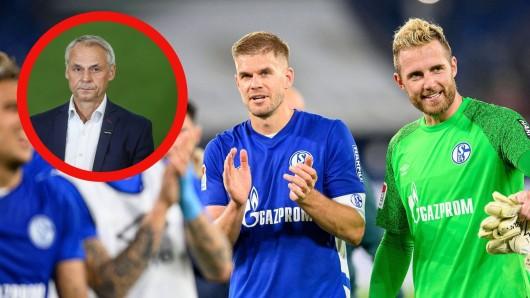 FC Schalke 04: TV-Experte und S04-Legende Olaf Thon fordert die Nominierung eines Schalker Profis.