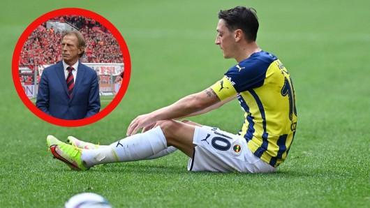 Mesut Özil kehrt das erste Mal nach seinem Bruch mit dem DFB nach Deutschland zurück. Christoph Daum urteilte jetzt über den ehemaligen S04-Star.