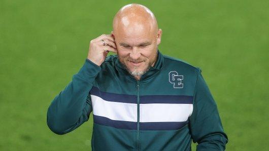 In der aktuellen Saison steht Schalke 04 solide da. Bei einem Thema wird Sportdirektor Rouven Schröder deutlich.