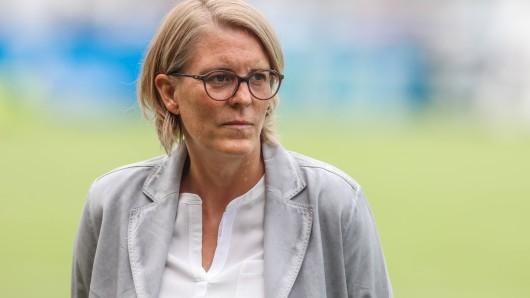 FC Schalke 04: Finanzchefin Christine Rühl-Hamers mit einer Horror-Beichte.