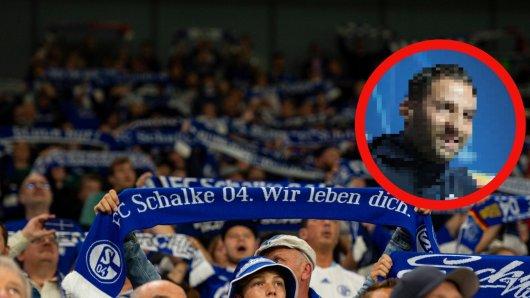 Die Fans des FC Schalke 04 haben eine ganz große Befürchtung.