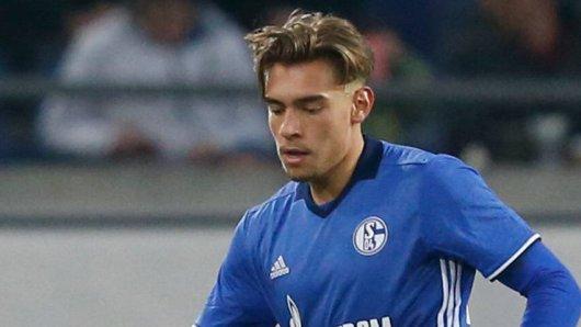 FC Schalke 04: Joshua Bitter spielte einst für die Knappen.