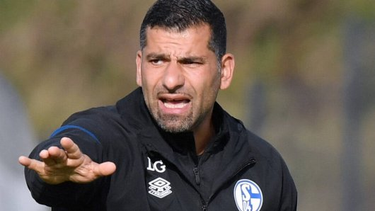 Diese Dinge will Dimitrios Grammozis beim FC Schalke 04 verbessern.