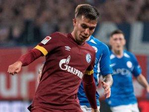 FC Schalke 04: Mehmet Aydin blüht bei S04 auf.