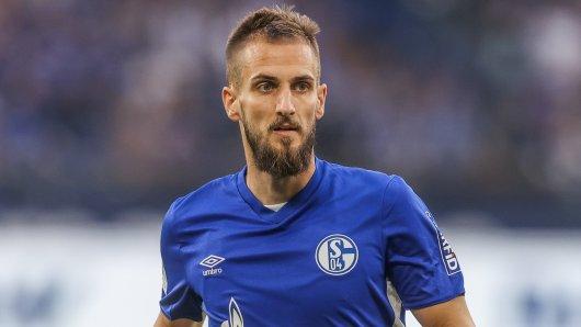 FC Schalke 04: Dominick Drexler spricht Klartext.