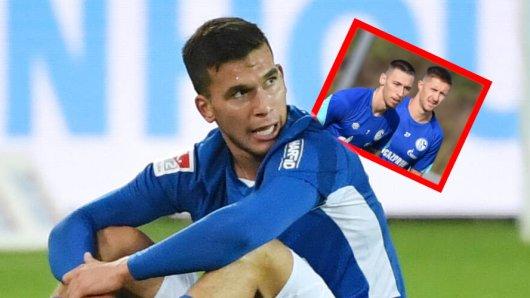 FC Schalke 04: Wer ersetzt den verletzten Mehmet Aydin?