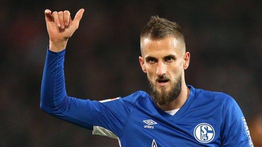 FC Schalke 04: Dominick Drexler gewährt Einblicke bei den Knappen.