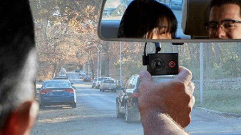 Dashcams im Test: DIESE Autokamera ist die beste