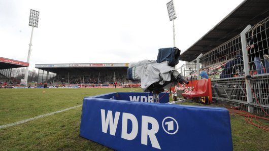 Sollte der WDR die Relegation übertragen?