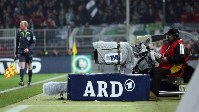 Ard Dfb Pokal Live