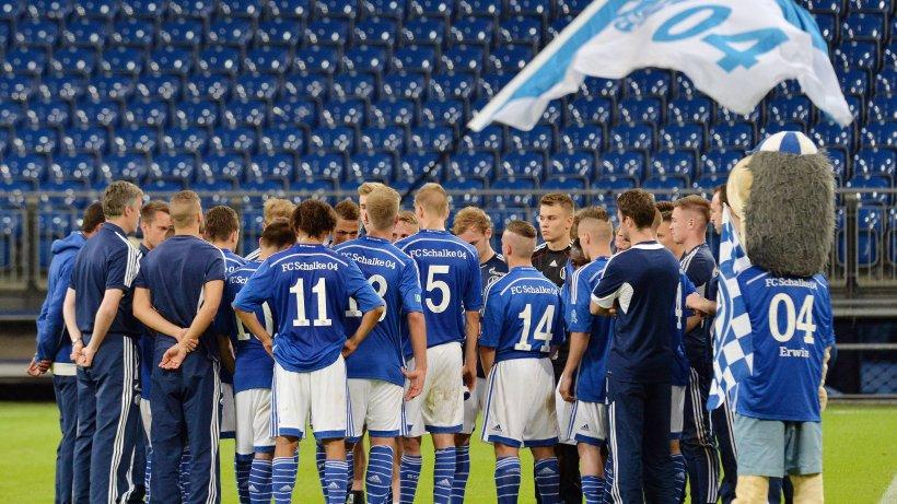 Sivodedov Schalke