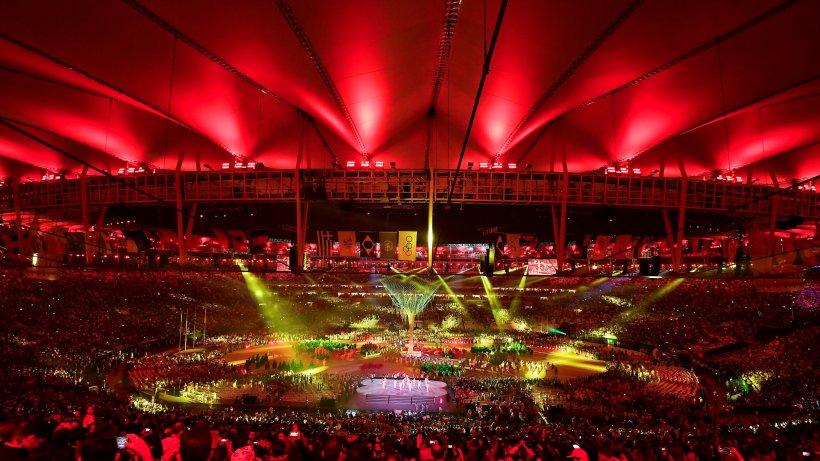 Wann Ist Olympia In Rio
